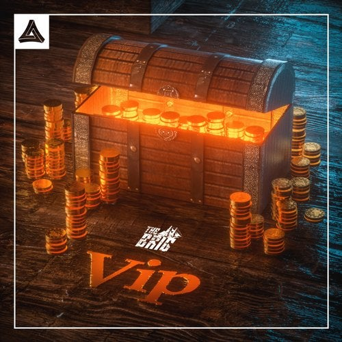 The Brig - VIP 2018 [EP]