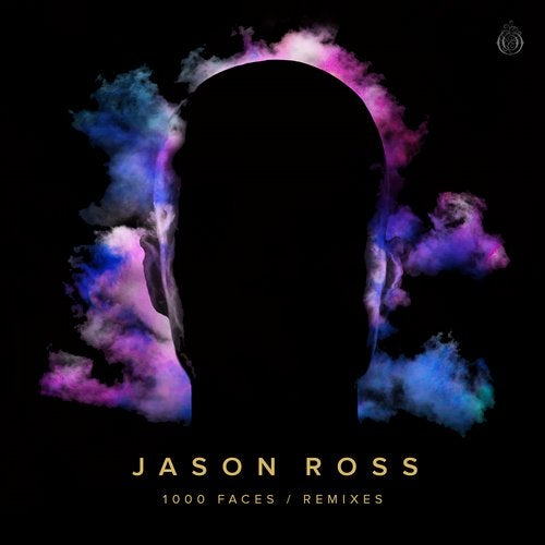 Jason Ross - 1000 Faces (Remixes)