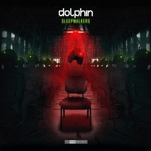 Dolphin - Sleepwalkers (EP) 2018