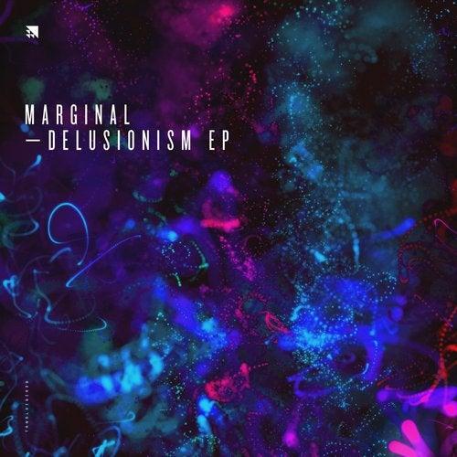 Marginal - Delusionism (EP) 2019