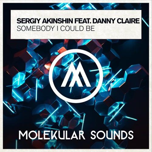 Danny Claire - Somebody I Could Be (Extended Mix)[Molekular Sounds (RazNitzanMusic)]