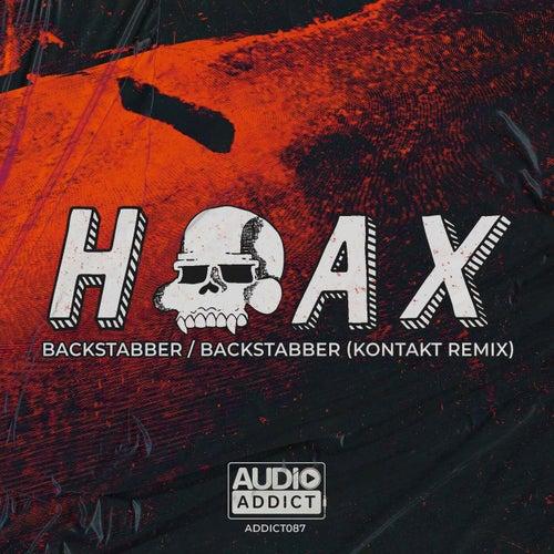 Download Hoax - Backstabber + (Kontakt Remix) (ADDICT087) mp3