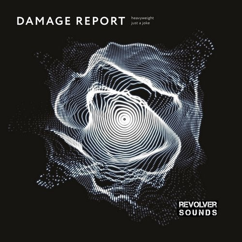 Damage Report - Heavyweight / Just A Joke [EP]