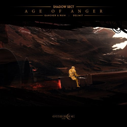 Shadow Sect - Age Of Anger 2019 [EP]