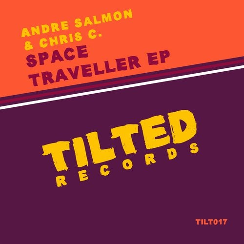 Space Traveller EP [Tilted Records] :: Beatport
