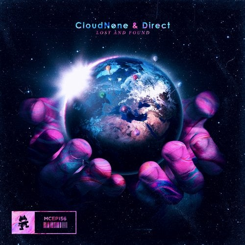 CloudNone - Lost and Found [EP] 2019