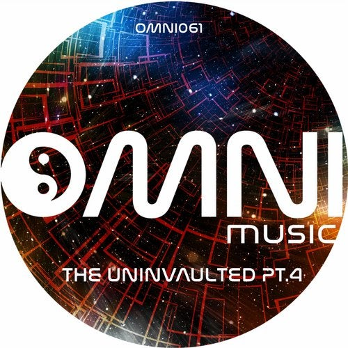 VA - THE UNINVAULTED PT. 4 (EP) 2019