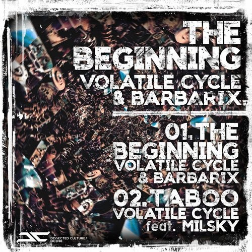 Volatile Cycle - The Beginning (EP) 2019