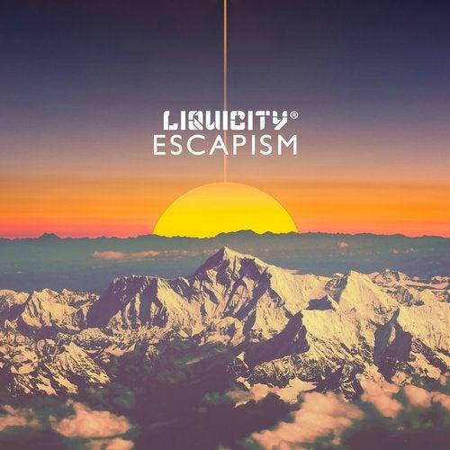 VA — Escapism 1 (Liquicity Presents) [LIQUICITYCOMP002]