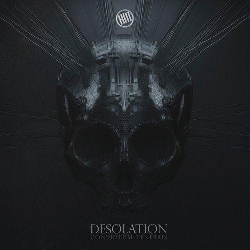 Desolation - Contritum Tenebris 2019 (EP)