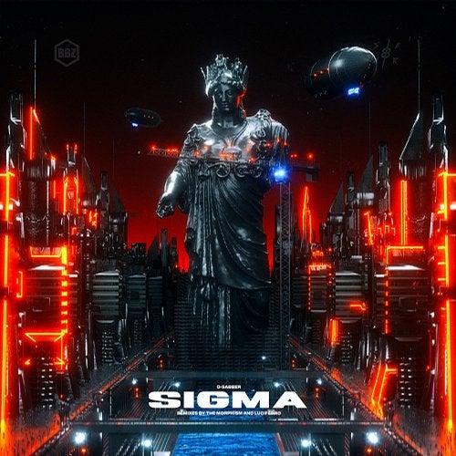 D-Sabber - Sigma 2019 [EP]