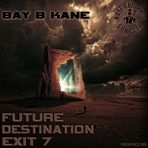 Bay B Kane - Future Destination Exit 7 2019 [EP]
