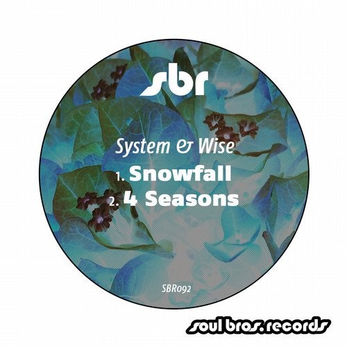 System, Wise - Snowfall 04 / Seasons (EP) 2018