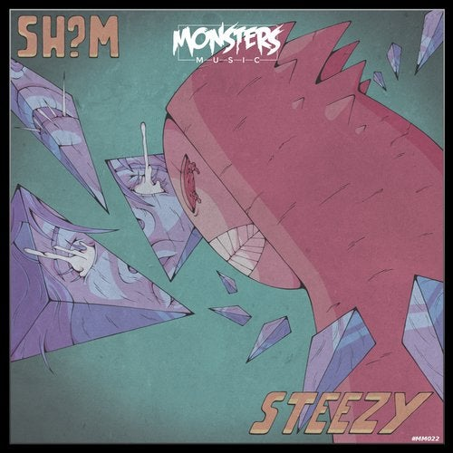Download Sh?m - Steezy [MM022] mp3