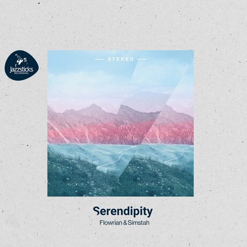 Flowrian and Simstah - Serendipity (LP) 2018