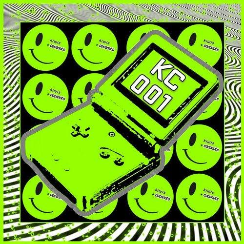 VA - KC001 [EP]