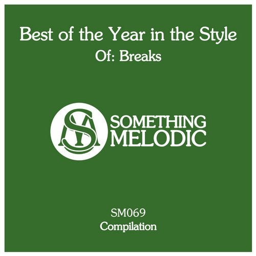 VA - BEST OF THE YEAR IN THE STYLE OF BREAKS (LP) 2019