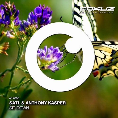 Satl & Anthony Kasper - Sit Down (EP) 2017