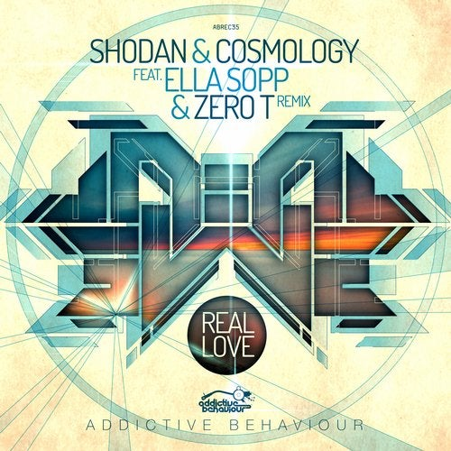 Shodan, Cosmology - Real Love 2019 [EP]