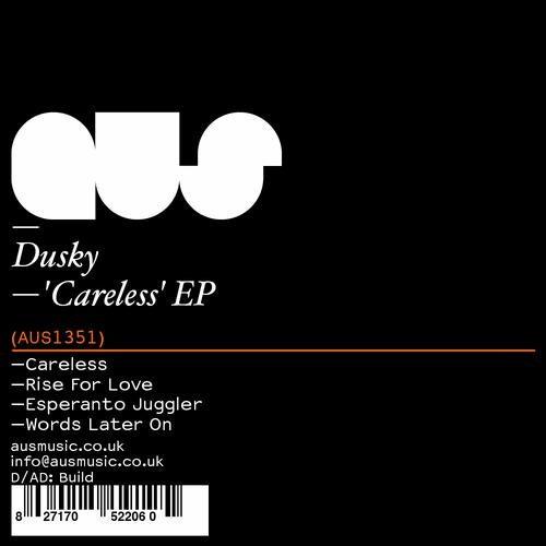 Careless (Original Mix)