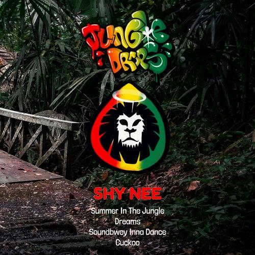Download Shy Nee - Jungle Drops 26 (LJD26) mp3
