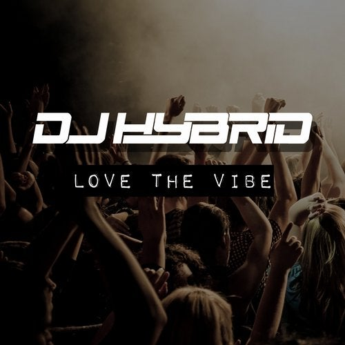 DJ Hybrid - Love The Vibe