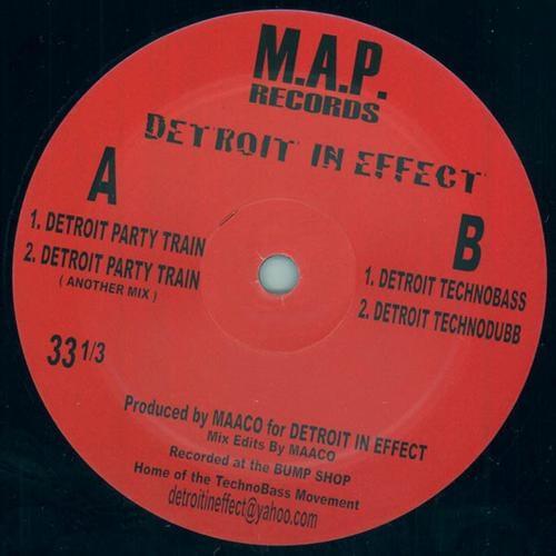 Detroit Technobass (Original Mix)