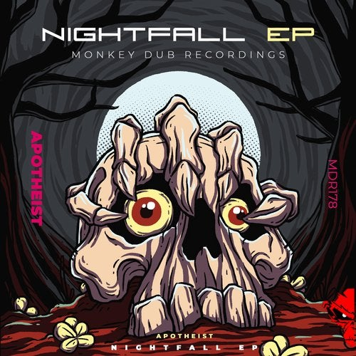 Apotheist - Nightfall (EP) 2019