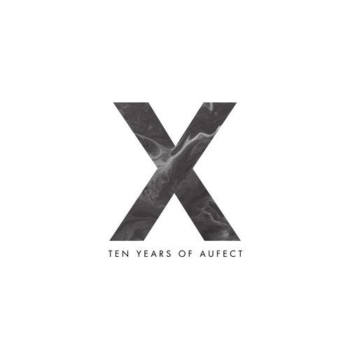 VA- AUFECT X - TEN YEARS OF AUFECT (LP) 2018