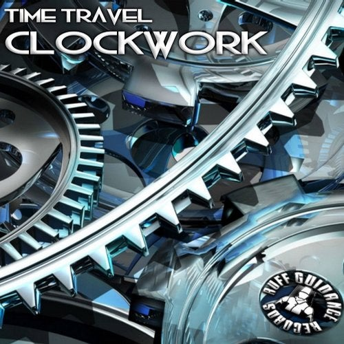 Time Travel — Clockwork (Album) 2018