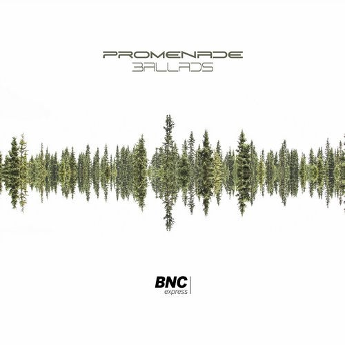 Promenade - Ballads 2019 [LP]