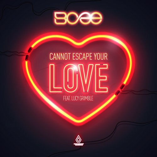 Bcee - Cannot Escape Your Love [Single] 2019