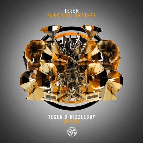 Tesen & Hizzleguy - Funk Soul Brother 2019 [EP]