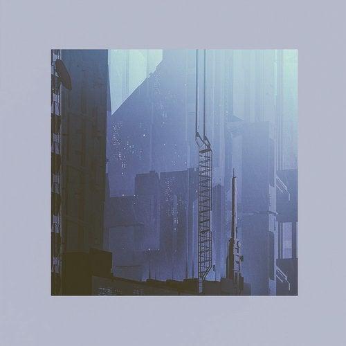 Tim Parker - Slanted [EP] 2018