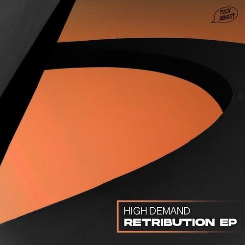 Download High Demand - Retribution EP (FCK022) mp3