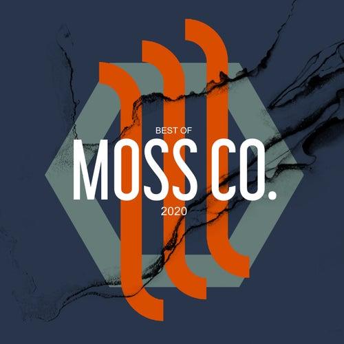 VA - Best of Moss Co. 2020 [Moss Co.]