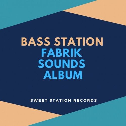 Bass Station - Fabrik Sounds Album 2019 [LP]