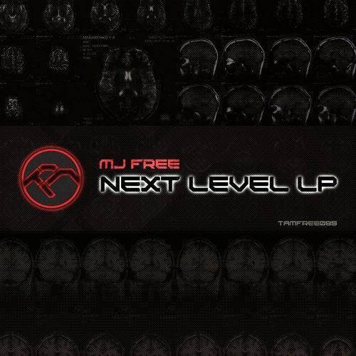 MJ Free - Next Level 2016 [LP]