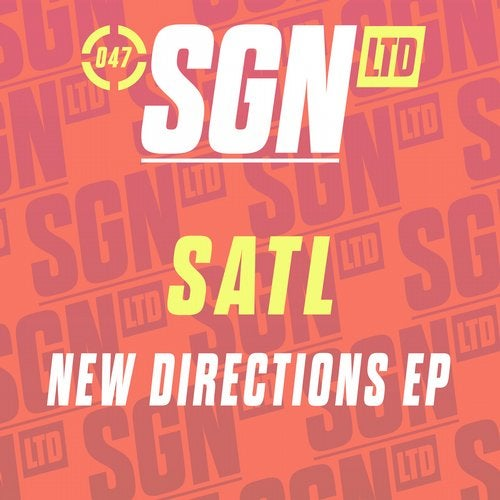 SATL - New Directions [EP] 2016