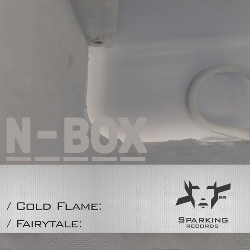 Download N-Box - Cold Flame EP (SPR011) mp3