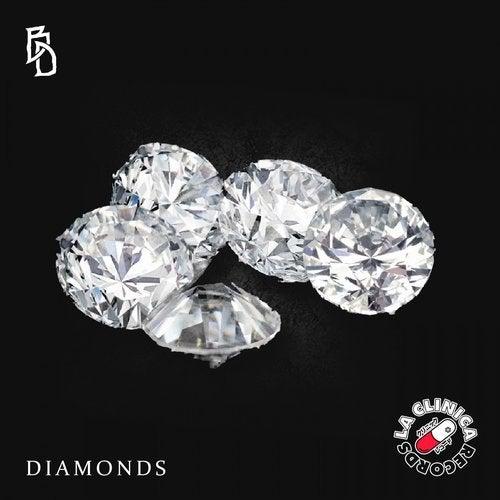 Billion Dollars - Diamonds 2016 [EP]