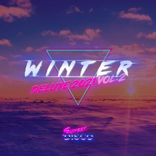 VA – Winter Deluxe 2021 Vol. 2 – (Sunset Disco)