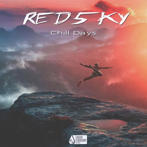 Red5Ky — Chill Days [EP] 2018