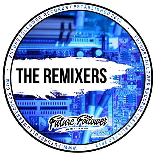 Download VA - The Remixers (3SFFR0137) mp3