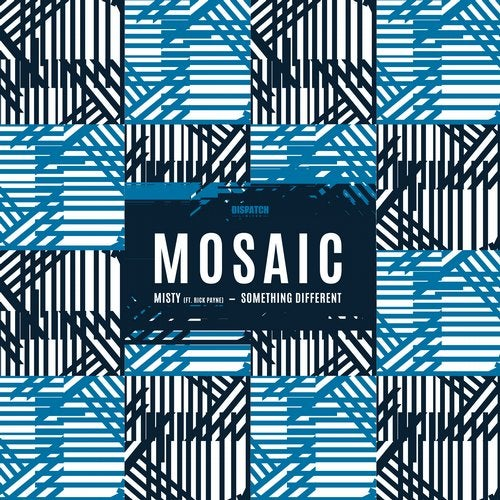 Mosaic - Misty / Something Different (EP) 2019