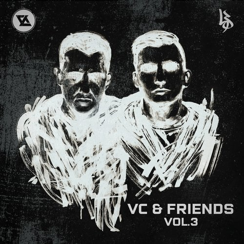 Volatile Cycle - Volatile Cycle & Friends Vol 3 2019 [EP]