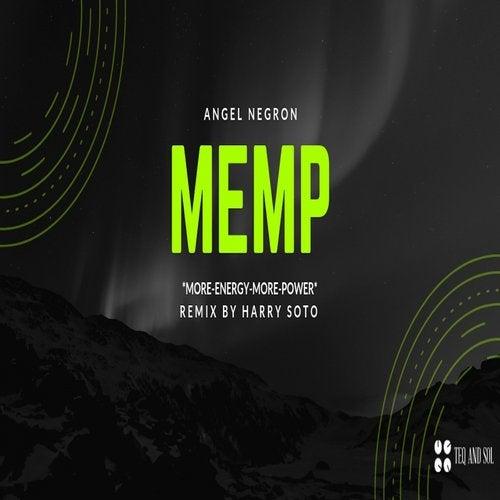 MEMP (Original Mix) by Angel Negron on Beatport
