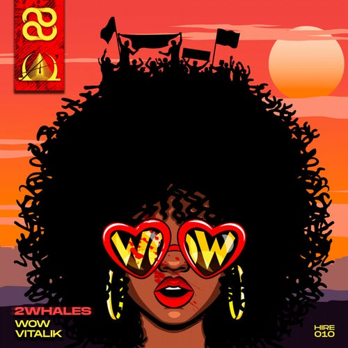 Download 2Whales - WOW (HIRE010) mp3