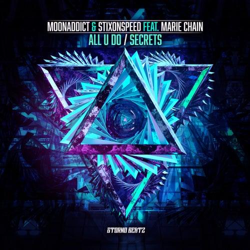 Download Moonaddict, Stixonspeed - All U Do / Secrets (SBRG028) mp3