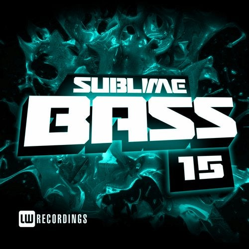 VA - SUBLIME BASS VOL. 15 (LP) 2019